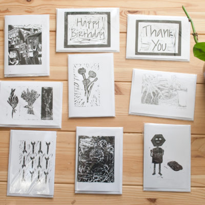 Greeting Cards for Sale at Mary is Contrary