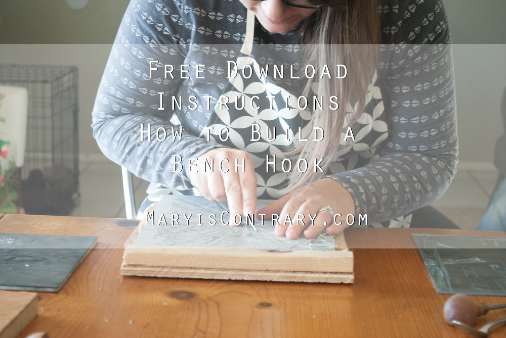How to Build a Bench Hook Free Download