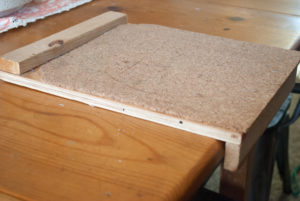 bench hook directions